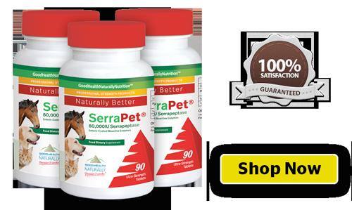Shop SerraPet Now